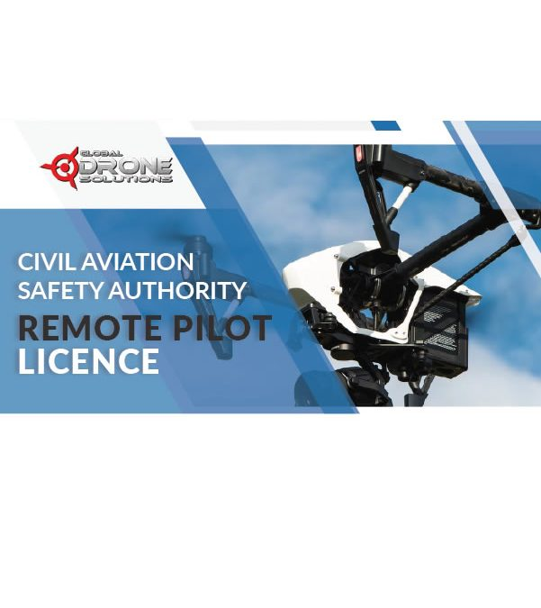 Drone Remote Pilots Licence EOI for students