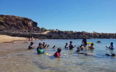 Year 9 Outdoor Education Excursion