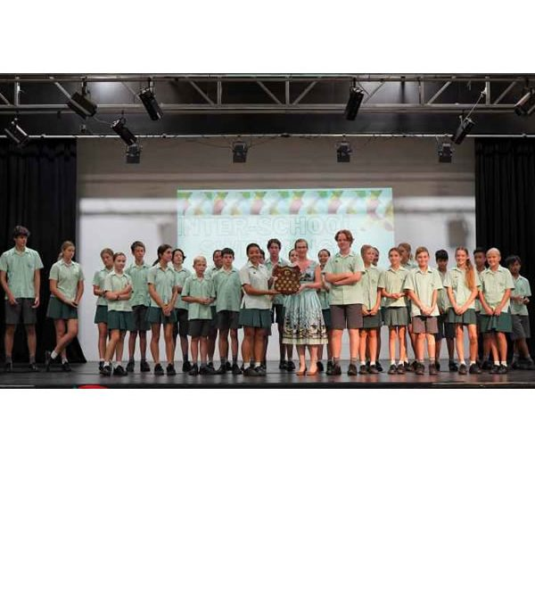 2021 Pilbara Interschool Swimming Carnival